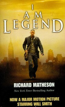 I Am Legend - Matheson Richard