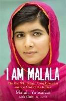 I Am Malala-Lamb Christina, Yousafzai Malala
