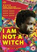 I Am Not a Witch (brak polskiej wersji językowej)-Nyoni Rungano