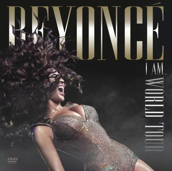I Am...World Tour - Beyonce
