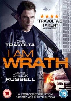 I Am Wrath (brak polskiej wersji językowej)-Russell Chuck