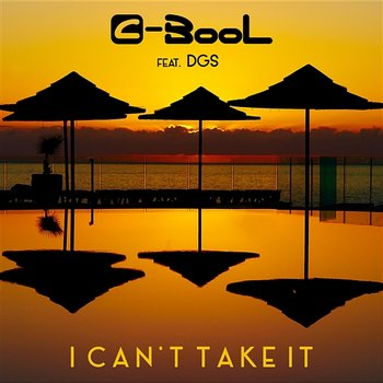 I Can't Take It-C-BooL feat. DGS