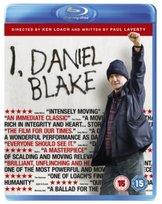 I, Daniel Blake -Loach Ken