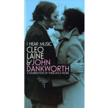 I Hear Music - Cleo Laine & John Dankworth
