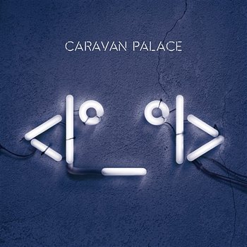 Human Leather Shoes For Crocodile Dandies - Caravan Palace