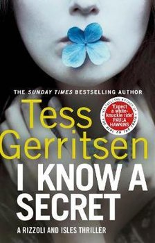 I Know a Secret-Gerritsen Tess