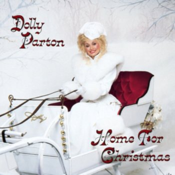 I'll Be Home for Christmas - Dolly Parton