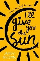 I'll Give You the Sun - Nelson Jandy