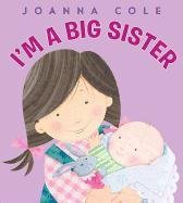 I'm a Big Sister-Cole Joanna