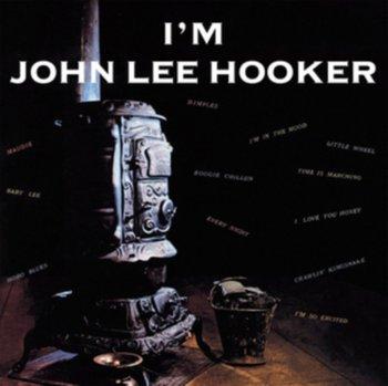 I'm John Lee Hooker-Hooker John Lee