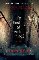 I'm Thinking of Ending Things-Reid Iain