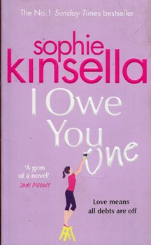 I Owe You One-Kinsella Sophie