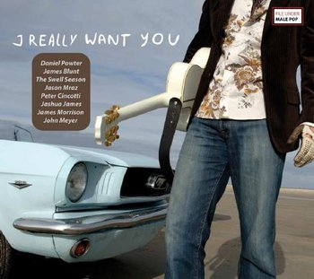 I Really Want You-Various Artists