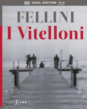 I Vitelloni (brak polskiej wersji językowej)-Fellini Federico