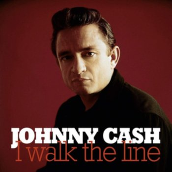I Walk The Line-Cash Johnny