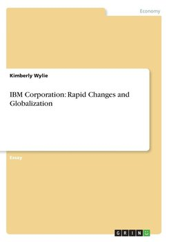 IBM Corporation - Wylie Kimberly