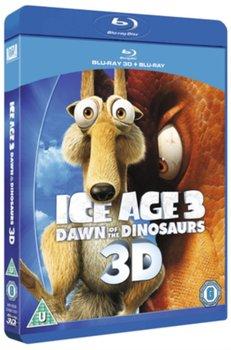 Ice Age: Dawn of the Dinosaurs (brak polskiej wersji językowej)-Saldanha Carlos