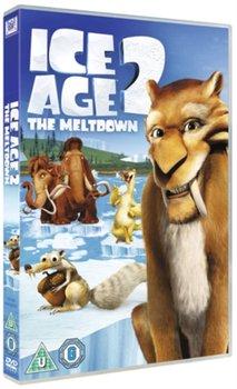 Ice Age: The Meltdown (brak polskiej wersji językowej)-Saldanha Carlos
