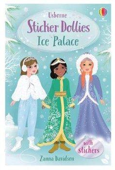 Ice Palace-Davidson Zanna