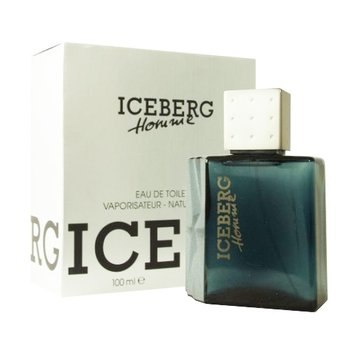 Iceberg, Homme, woda toaletowa, 100 ml-Iceberg