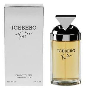 Iceberg, Twice Pour Femme, woda toaletowa, 100 ml -Iceberg