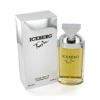 Iceberg, Twice, woda toaletowa, 100 ml-Iceberg