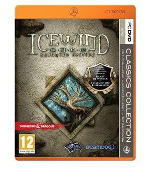 Icewind Dale - Enhanced Edition-Overhaul Games