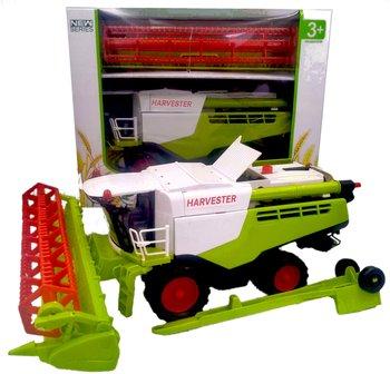 Icom, pojazd rolniczy Kombajn zbożowy-Icom