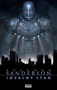 Idealny stan-Sanderson Brandon