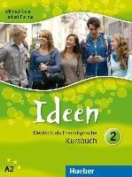 Ideen 2. Kursbuch-Krenn Wilfried, Puchta Herbert