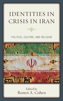 Identities in Crisis in Iran-Null