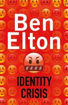 Identity Crisis-Elton Ben