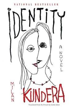 Identity-Kundera Milan