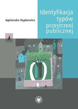 Identyfikacja typów przestrzeni publicznej-Kępkowicz Agnieszka