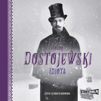 Idiota-Dostojewski Fiodor