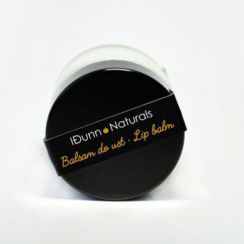 Idunn Naturals, balsam do ust ze złotem, 15 g-Idunn Naturals