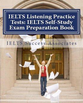 IELTS Listening Practice Tests-Ielts Success Associates