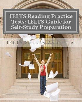 IELTS Reading Practice Tests-Ielts Success Associates