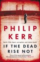 If the Dead Rise Not-Kerr Philip
