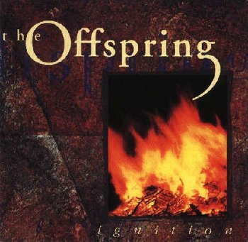 Ignition (Remastered) - The Offspring