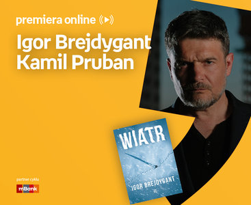 Igor Brejdygant, Kamil Pruban – PREMIERA ONLINE