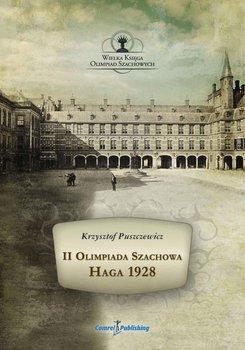 II Olimpiada Szachowa - Haga 1928-Puszczewicz Krzysztof