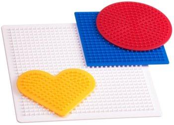 Ikea Pyssla, formy na koraliki do prasowania-Ikea