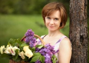 Wywiad z Katarzyną Michalak