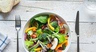 Zdrowe odżywianie: modne i rozsądne