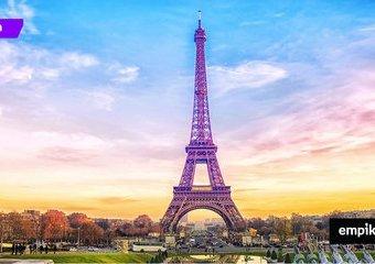 Ikoniczna, ciężka i warta 400 miliardów euro. Wieża Eiffla ma 130 lat!