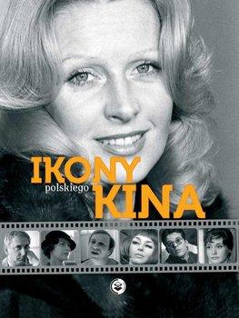 Ikony polskiego kina                      (ebook)