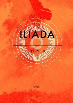 Iliada-Homer