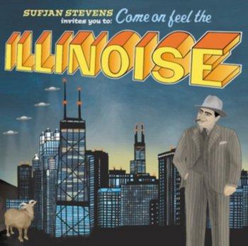 Illinois-Sufjan Stevens