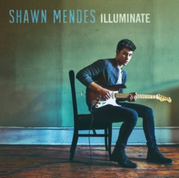 Illuminate (Repack)-Mendes Shawn